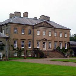 Dumfries House