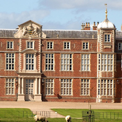Burton Constable, Hull, East Yorkshire.