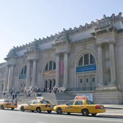 Metropolitan Museum of Art, New York, USA.
