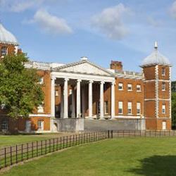 Osterley Park, Middlesex.