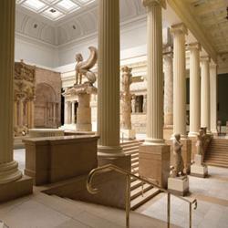 Carnegie Museum of Art, Pittsburgh, USA.