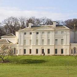 Kenwood House, London.