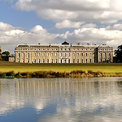 Petworth House, Sussex.