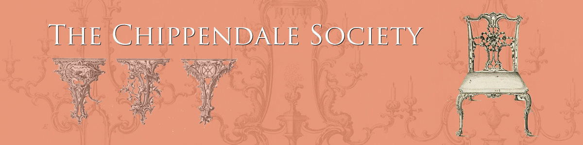The Chippendale Society